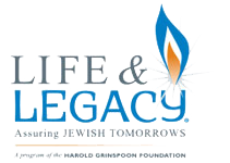 logo of Life and Legacy